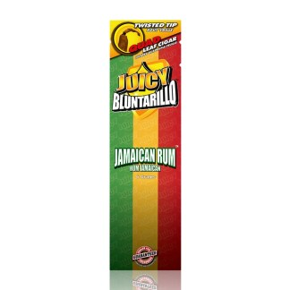 Juicy Bluntarillo Jamaican Rum