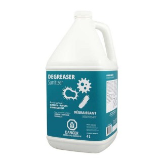 Degreaser Sanitizer 4L