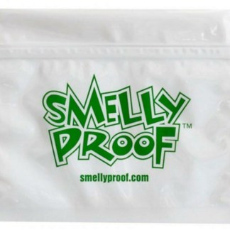 Smelly Proof Clear Bag Medium Size
