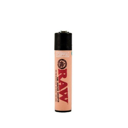 Raw Micro Clipper Refillable Lighters