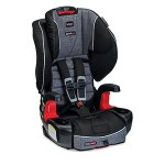 Britax G1.1 Frontier Clicktight Combination Harness-2-Booster Car Seat – Vibe Review