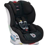 Britax USA Boulevard ClickTight Convertible Car Seat, Circa Review