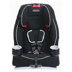 Graco Atlas 65 2-in-1 Harness Booster Car Seat, Glacier Review