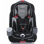 Graco Nautilus 65 LX 3-in-1 Harness Booster, Matrix Review