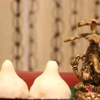Sweet Kozhukattai / Vella Kozhukattai Recipe / Ganesh Chaturti Special