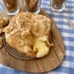 Flan de Huevo con Leche Condensada