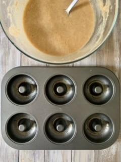 Molde Donuts