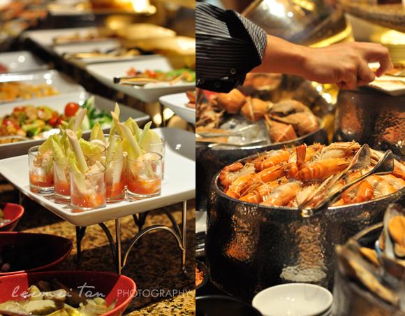 seafood-at-sheraton-sukhumvit