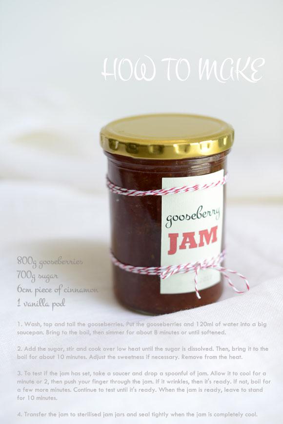make-gooseberry-jam