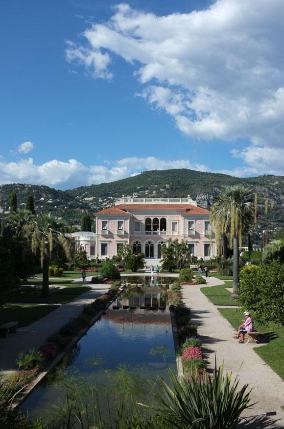 Villa-Rothschild
