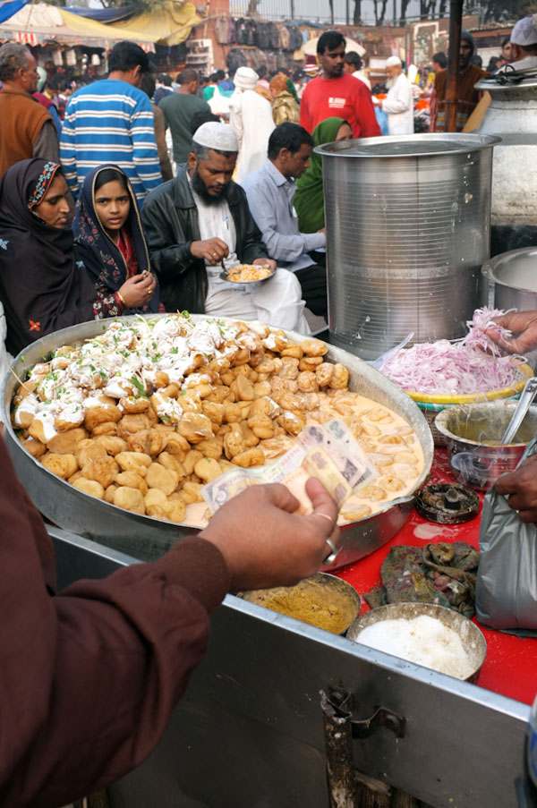 street-food-delhi