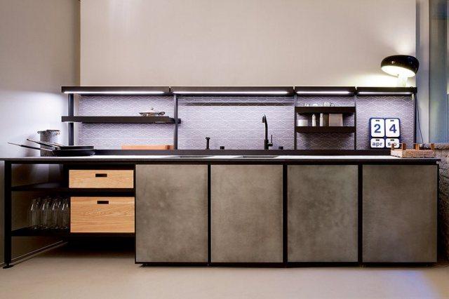 beautiful kitchens-Boffi