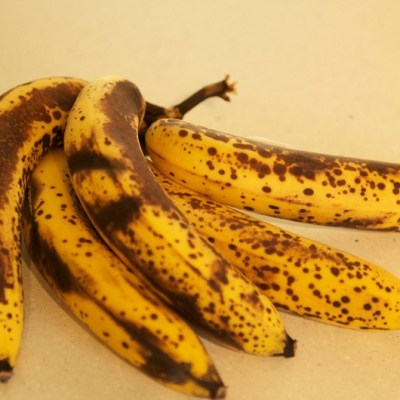 5 Reasons Why You Shouldn't Throw Away Ripe Bananas