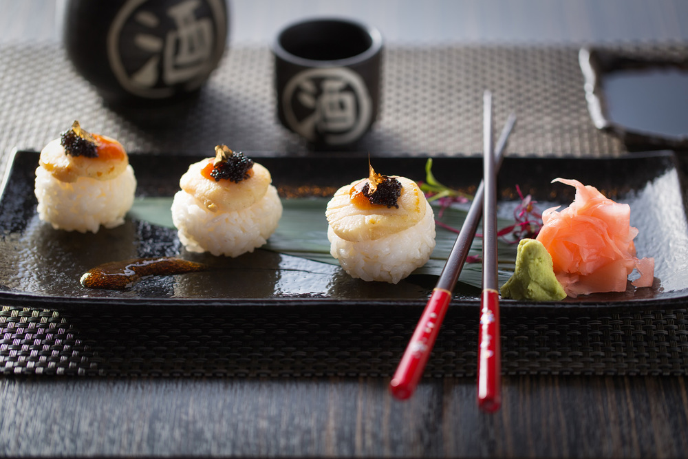 The Magical Beauty Of Japanese Cuisine