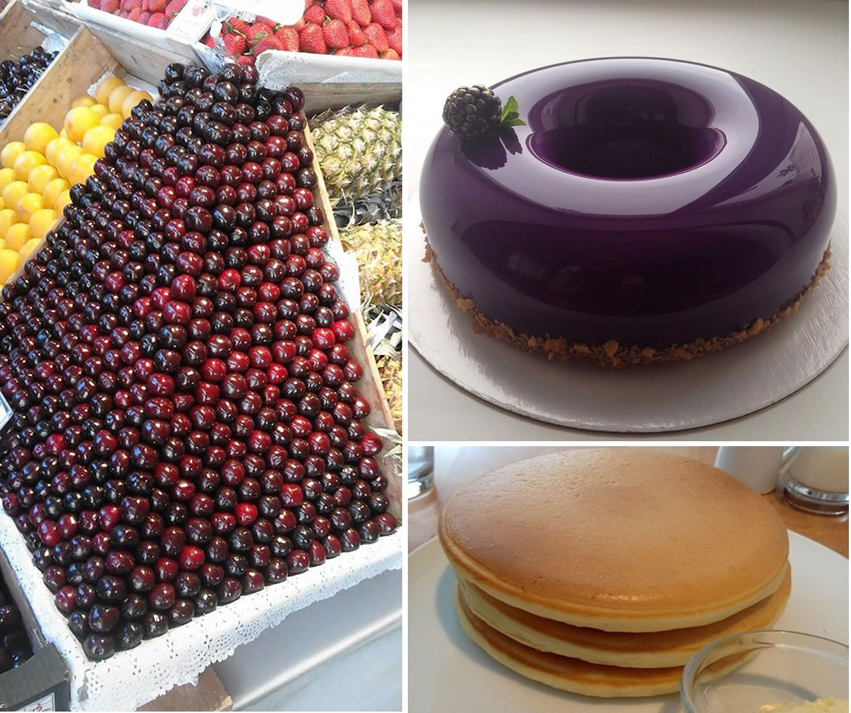 See This 14 Totally Perfect Food Photos And You Are Ready To Die :D