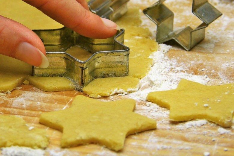 sugar cookie recipe UK