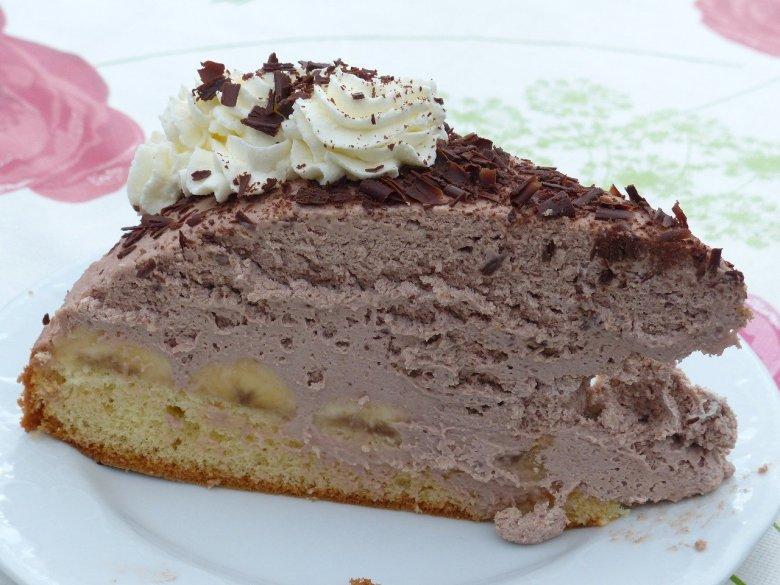 banana cake recipe jamie oliver