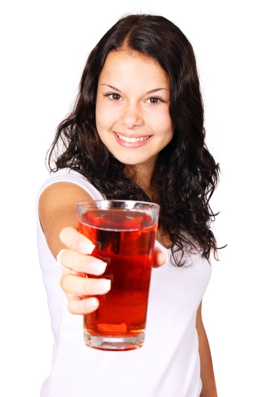 cranberry juice benefits for men