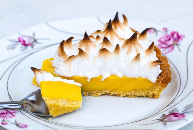 mary berry lemon meringue pie