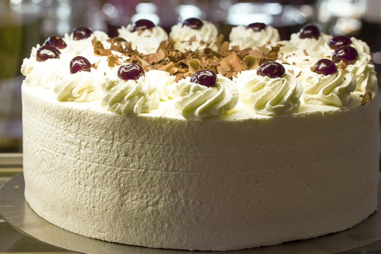 mary berry black forest cake recipe
