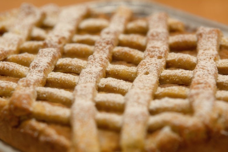 mary berry all in one apple cake