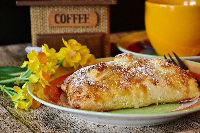 James martin quick puff pastry recipe