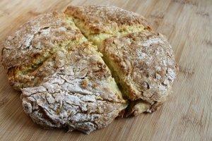 recipe for Martha Stewart Irish soda bread