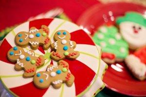 mary berry gingerbread men recipe