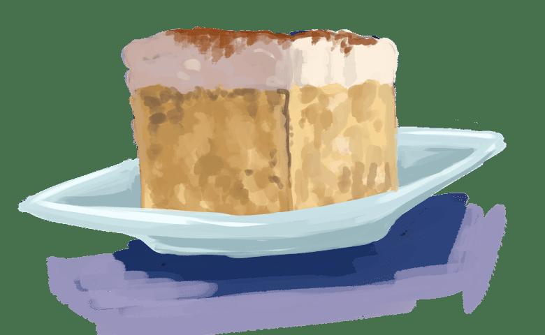 mary berry vanilla sponge birthday cake
