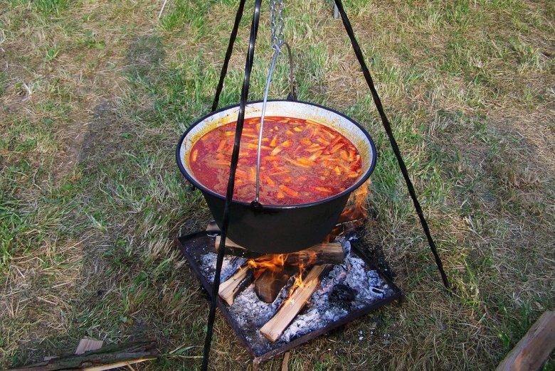 American goulash recipe Martha Stewart