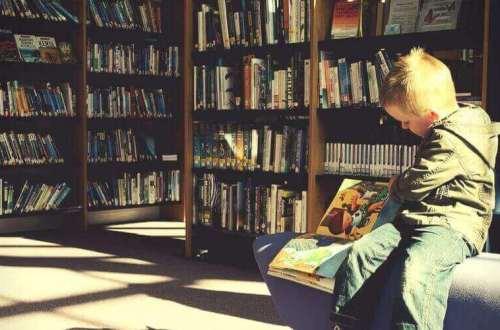 Como motivar a los más peques a leer