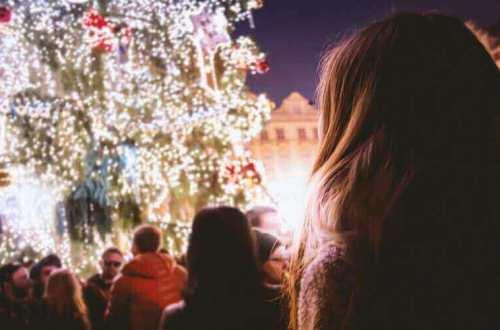 Mercados de Navidad – prepara tu navidad
