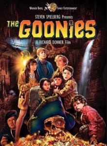 600 goonies poster 0 220x300 - Los Goonies | Películas en familia