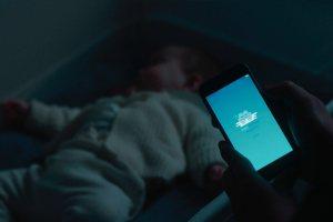 Ford MotoDreams 14 300x200 - Esta cuna Ford imita el ajetreo de coche que ayuda a dormir a tu bebé