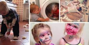 kids - Si crees que todo va mal, recuerda puede ir peor