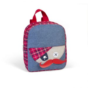 mochila infantil pirata p3901 300x300 - Mochilas infantiles molonas de Busquets