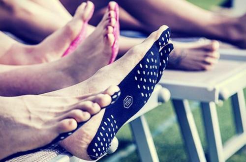 nakefit - NakeFit - la libertad de caminar descalzo sin ir descalzo
