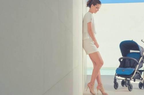 La silla Pluto Evoluciona a Pace de iCoo