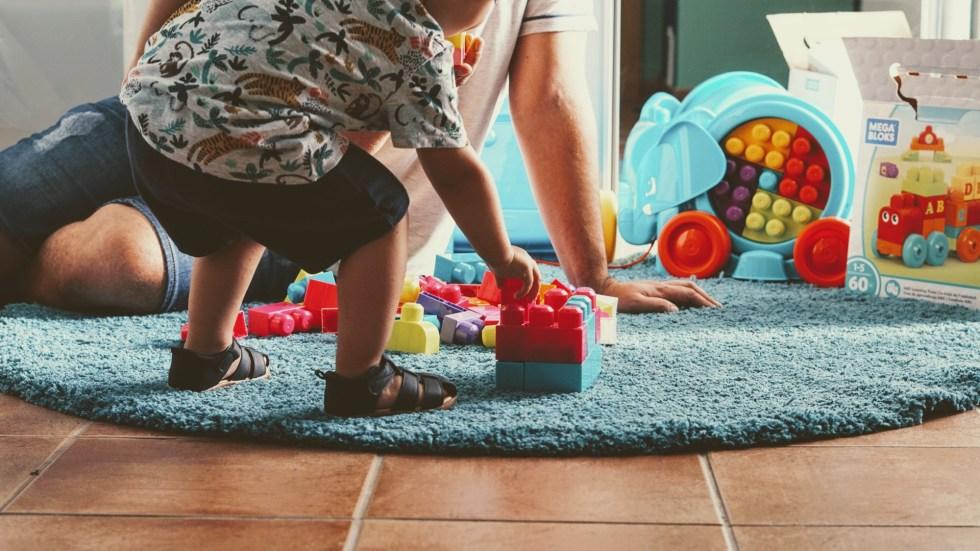 DSC03926 - MegaBlocks - Mejora la creatividad de tu hijo