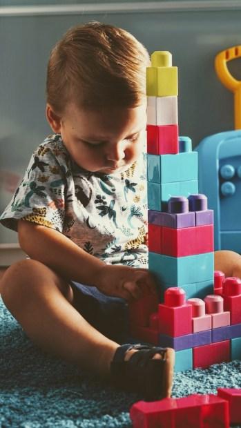 DSC03934 - MegaBlocks - Mejora la creatividad de tu hijo