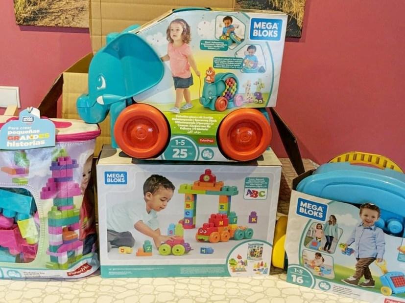 IMG 20180716 223828 788 2 - MegaBlocks - Mejora la creatividad de tu hijo