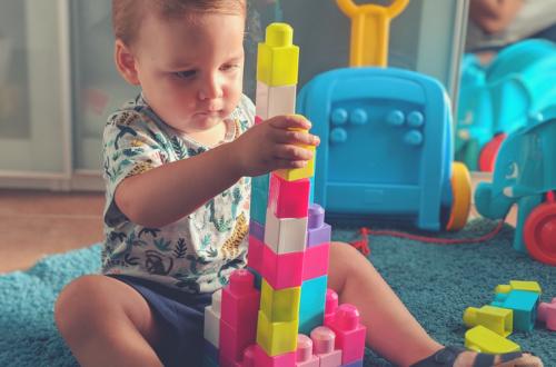 mejora la creatividad de tu hijo