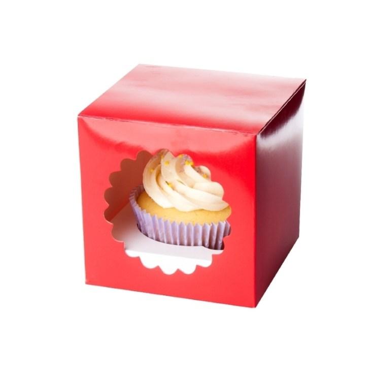 4af5afb6fb459090a475a557160a466d - Formas de presentar cupcakes estas fiestas navideñas