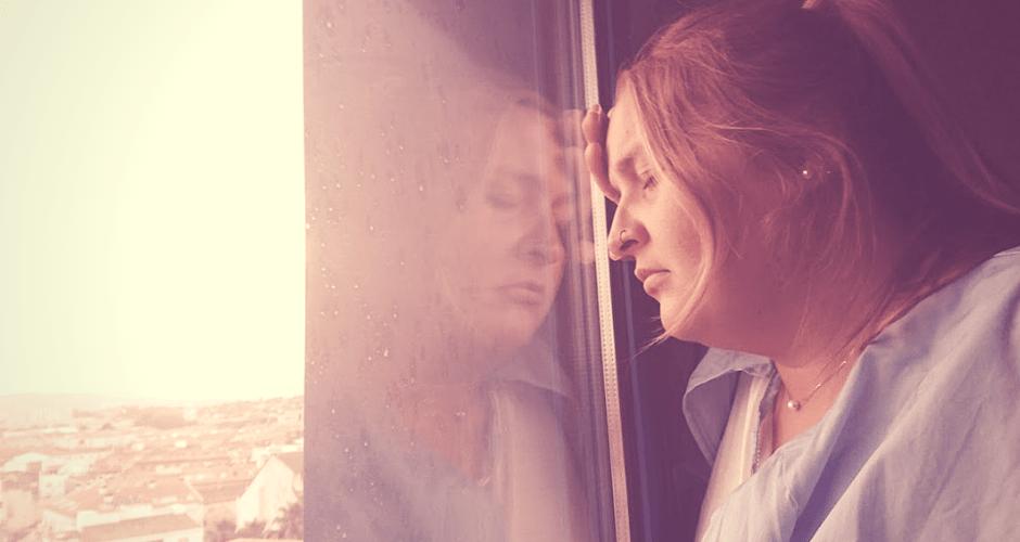 como afecta el estrés al embarazo