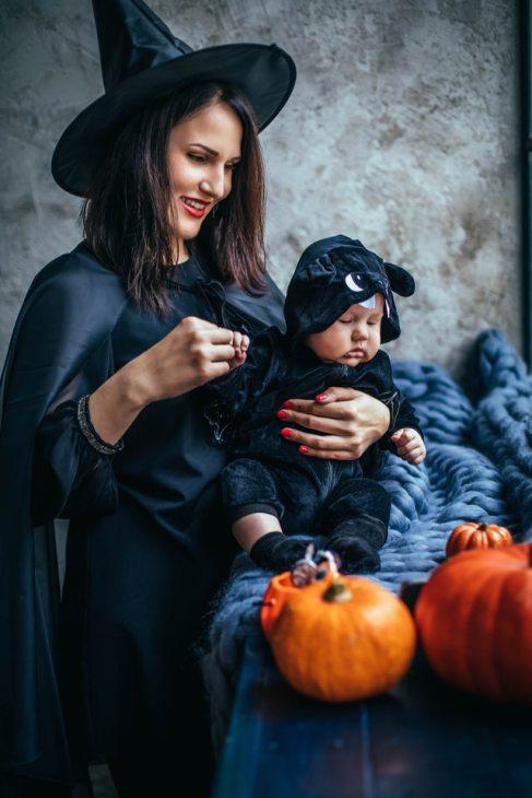 child costume dark 3129715 - Halloween para niños