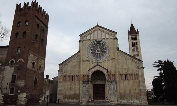 Saint Zeno of Verona
