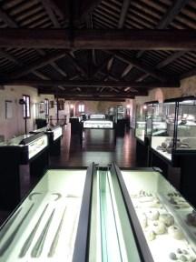 Museum of the River Bacchiglione