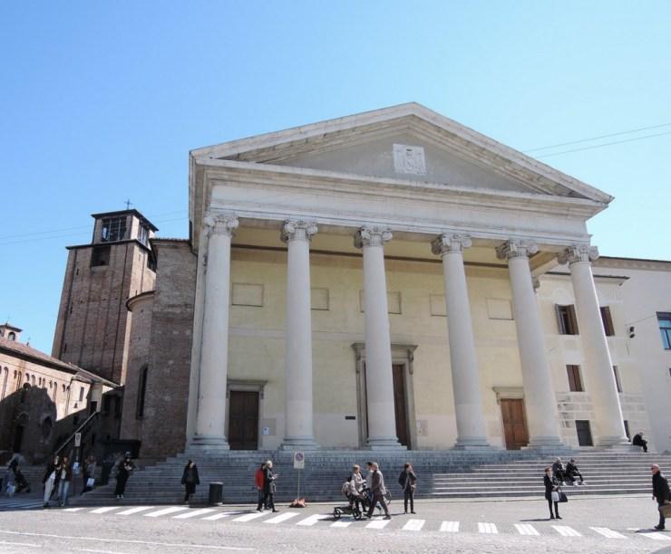 Treviso Duomo
