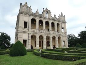 Villa Emo Capodilista La Montecchia