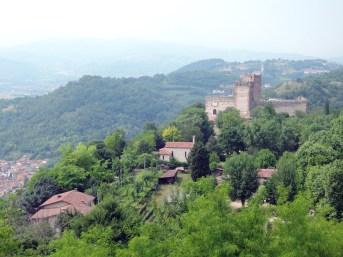 Romeo Castle (seen from Juliet Castle)